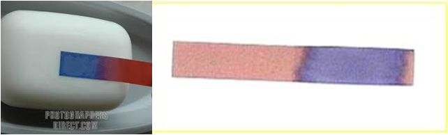 Red Litmus Paper Properties