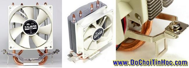 PHỤ KIỆN high-end PC: Tản nhiệt CPU, keo cao cấp, FAN 8-23cm, đồ mod PC, HÀNG ĐỘC!!! - 2