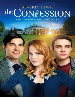 Ver pelicula cristiana La confesión (2013)