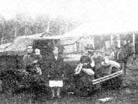 Inmigracion 1930