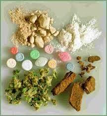 Makalah Penyalahgunaan Narkotika Dan Psikotropika Sang Pujangga Kecil