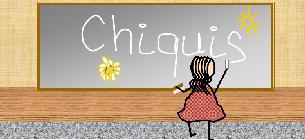 Chiquis.- La guía de infantil y primaria