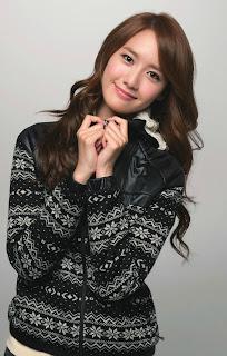 SNSD Girls Generation Yoona (윤아; ユナ) Photos 5