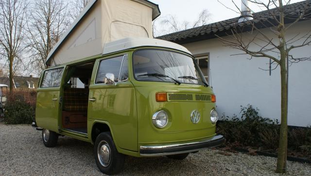 volkswagen t2b westfalia berlin for sale vw bus. Black Bedroom Furniture Sets. Home Design Ideas