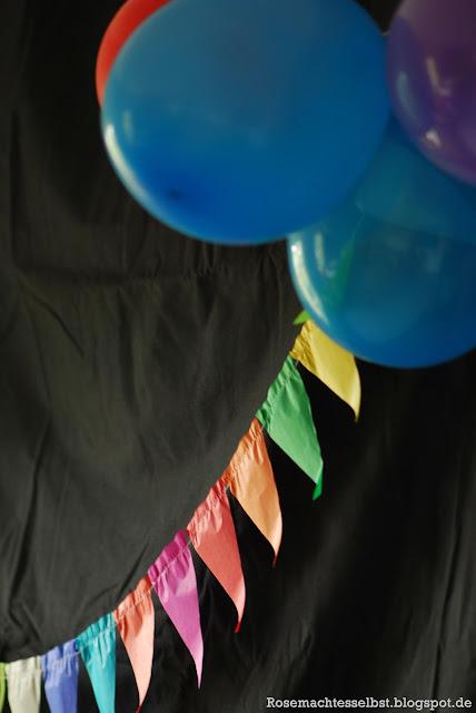 Photo Booth Party DIY Selber machen