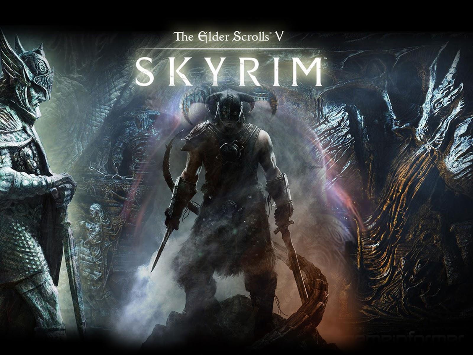 the elder scrolls v skyrim xbox 360 free download