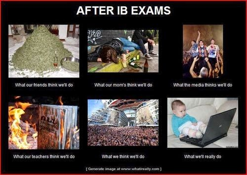 ib extended essay memes Ib meme for ib students 29 signs you were an ib student 1 extended essay and cas points meant you literally never had enough time on your hands 6.