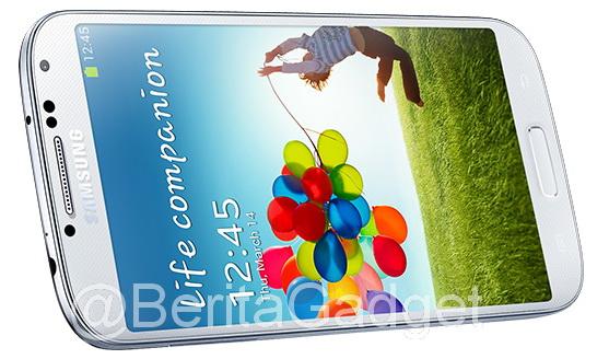 Samsung Galaxy S4 - Berita Gadget