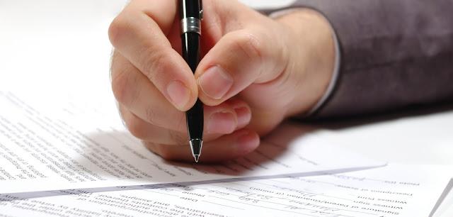 Oferta de contrato y Derecho civil