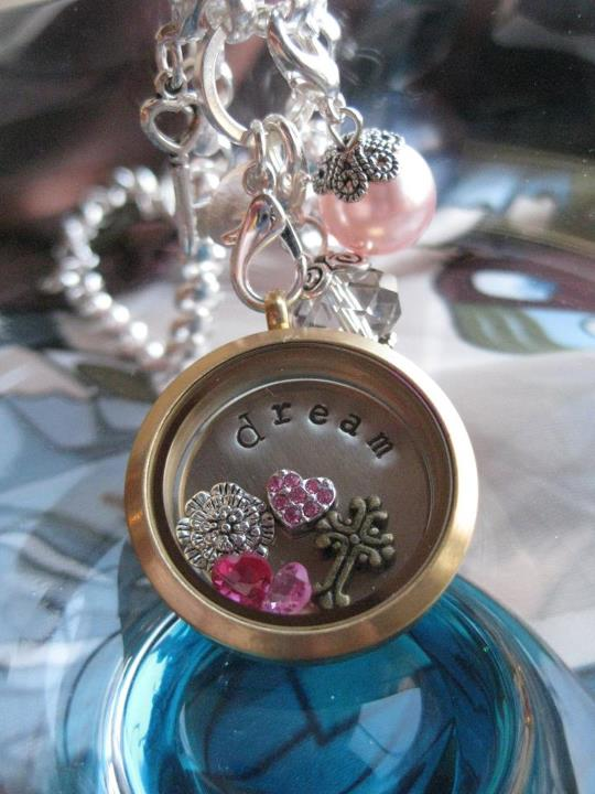 love with reckless abandonment origami owl custom jewelry
