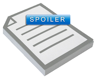 SPOILER ICON PNG