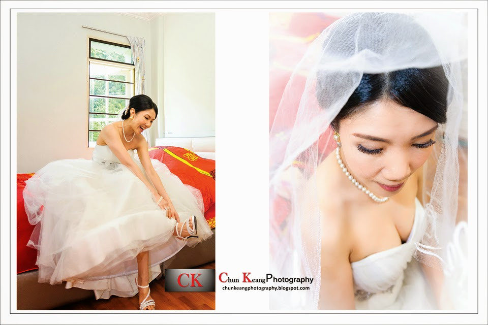 Actual wedding day, Chinese wedding reception, couple photo, E&O Hotel, Eastern and Oriental Hotel, Freelance, Penang wedding photographer, photography price, Wedding ceremony photography,