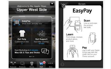 Apple Store App V 4.2