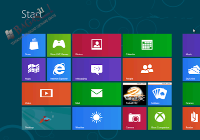 Windows 8 Consumer Preview 2