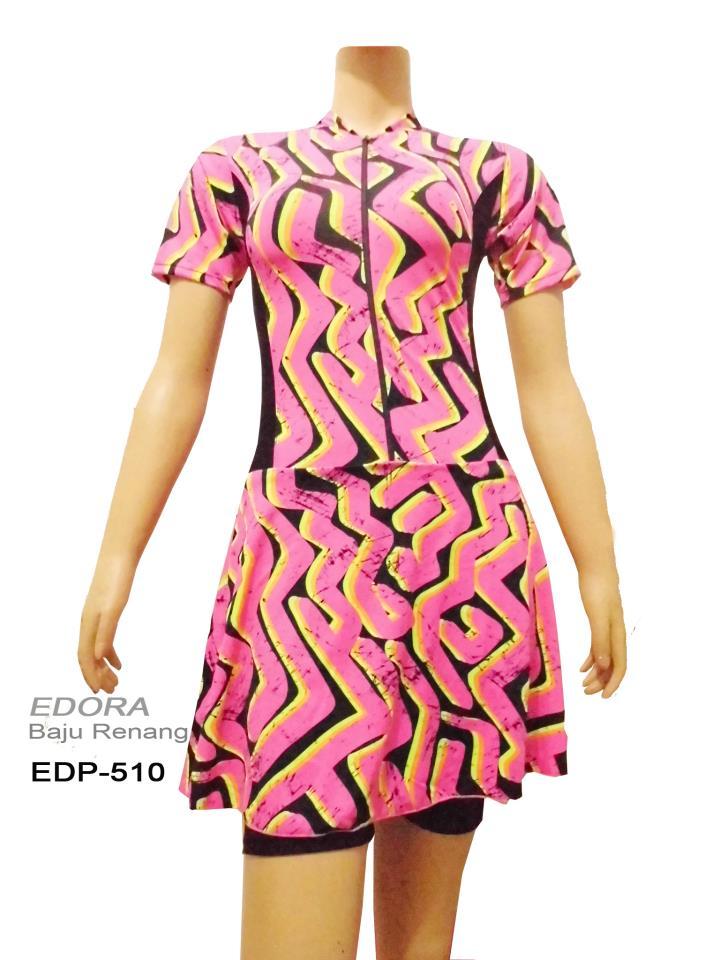 jual baju renang dewasa wanita edp 510 online baju renang dewasa