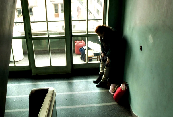 Stanka Goes Home, de Maya Vitkova