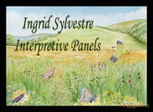 Ingrid Sylvestre Interpretive Panels