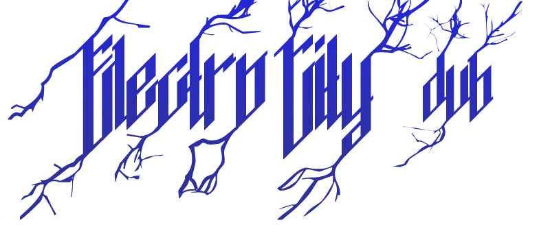 ElectroCityDub