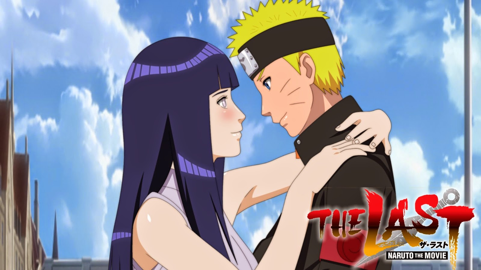 Naruto Shippuden The Movie 7: The Last Subtitle Indonesia 360p