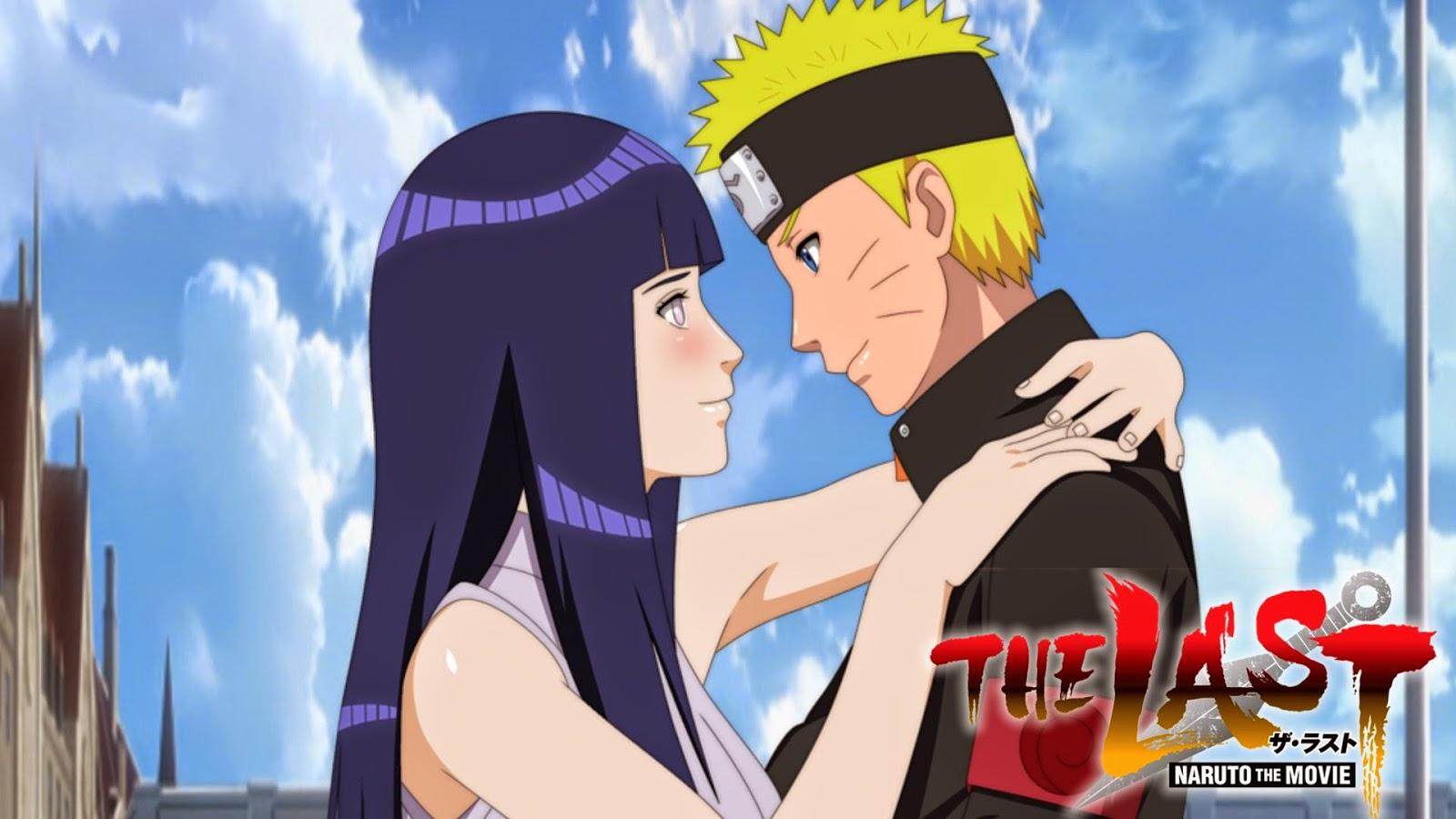 Naruto Shippuden The Movie 7: The Last Subtitle Indonesia 360p