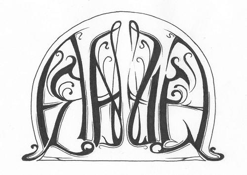 Research Blog - Art Nouveau