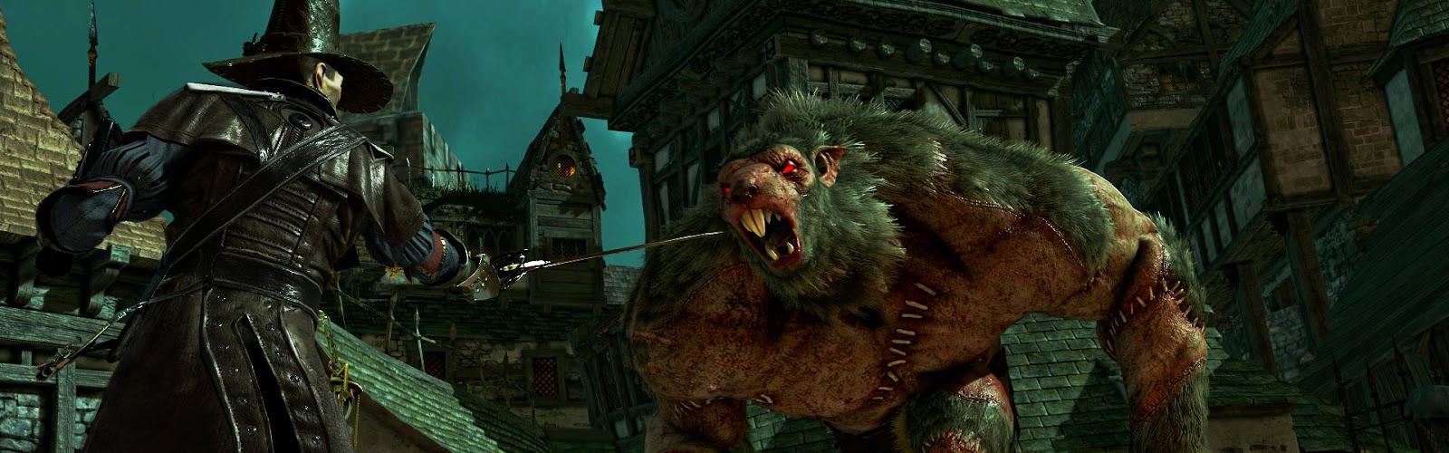 [Noticias] Warhammer: End Times - Vermintide