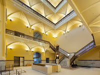 11 Museo Canadiense de la Naturaleza por los arquitectos KPMB
