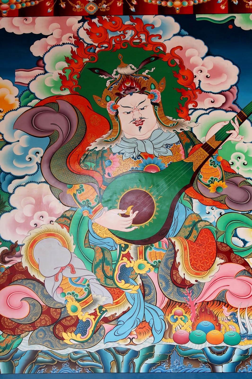 Reflexionen eines suchenden: sehnsuchtsorte: der pangong see in ...