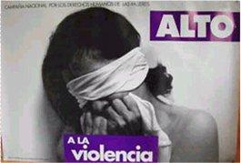 POR UNA VIDA...SIN VIOLENCIA 2
