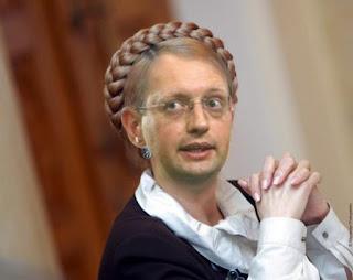 Az ukrán miniszterelnök börtönbe megy?