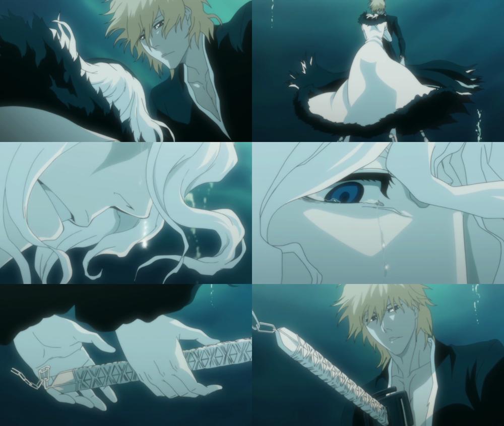 New Anime Capture: Bleach