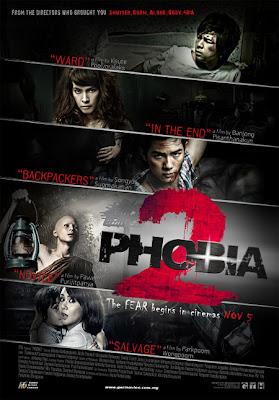 Phobia 2 (5 Phrang) (2009) Español Subtitulado