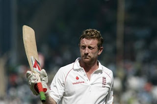 Paul Collingwood Century