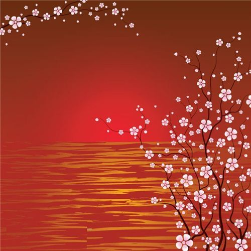 top free chinese new year vector images