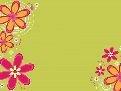 Free Download Mother's Day PowerPoint Background 7