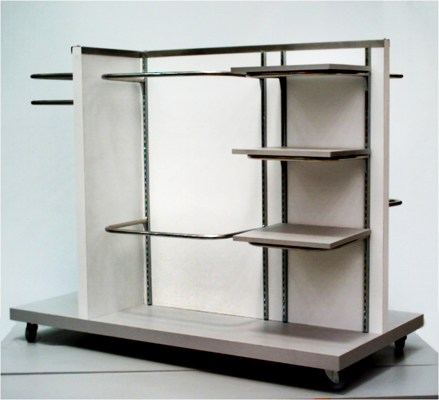 Muebles para tiendas - Muebles igualada ...