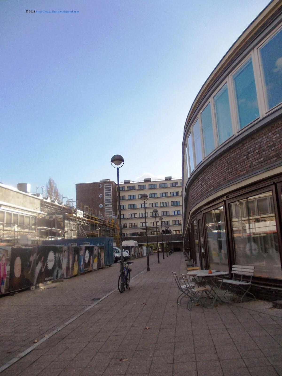 Cafe Face Berlin Endexno