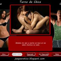 Juego erotico online