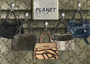 PLANET BAGS