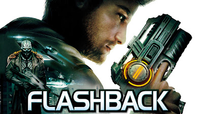 Flashback Game PC