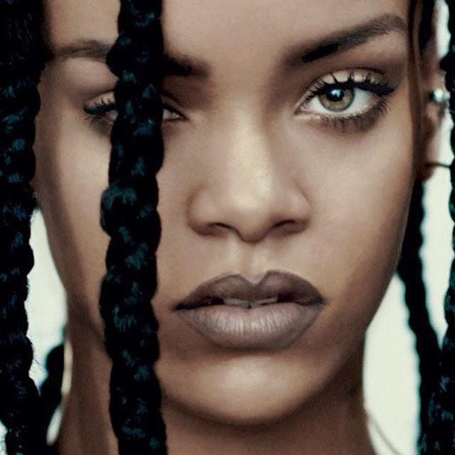 Tee's Blog: Rihanna Rocks Box Braids For ID Magazine's Music Cover ...