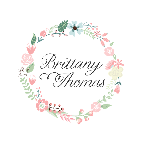 Brittany Thomas | the blog