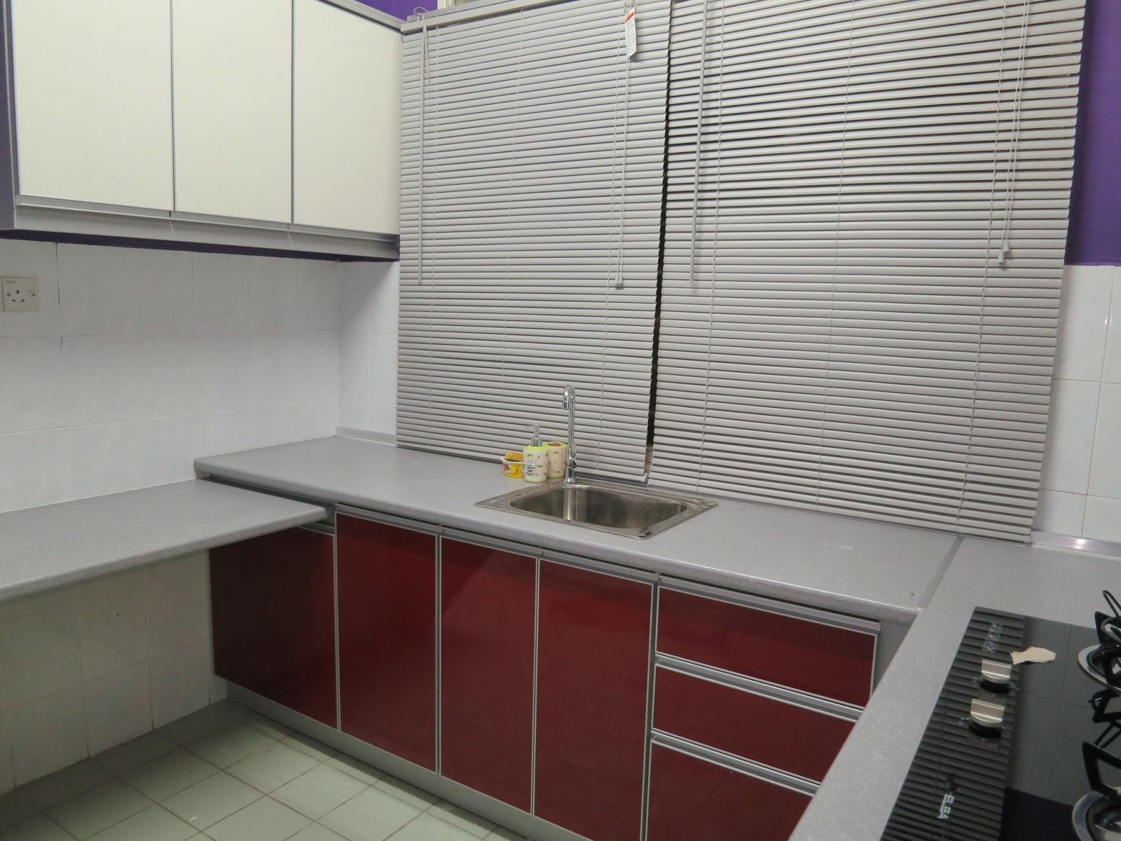 +Dapur+Rumah+Teres Pin Design Kabinet Dapur Reka Hias Rumah Teres ...