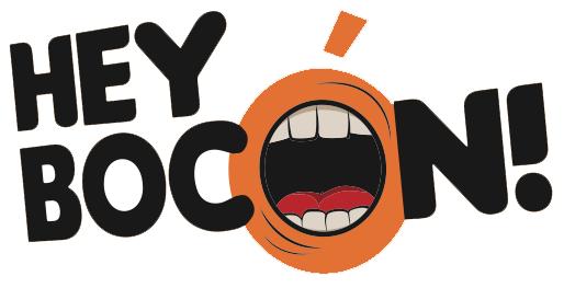 Hey Bocón