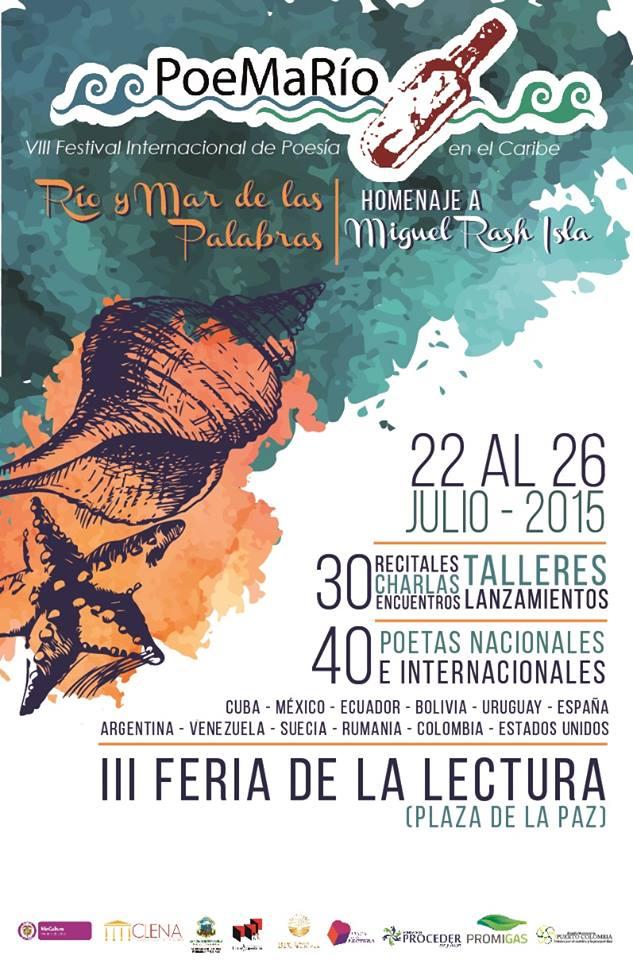 Festival Internacional de Poesía en el Caribe