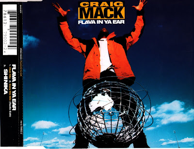 Craig Mack - Flava In Ya Ear-(CDS)-1994