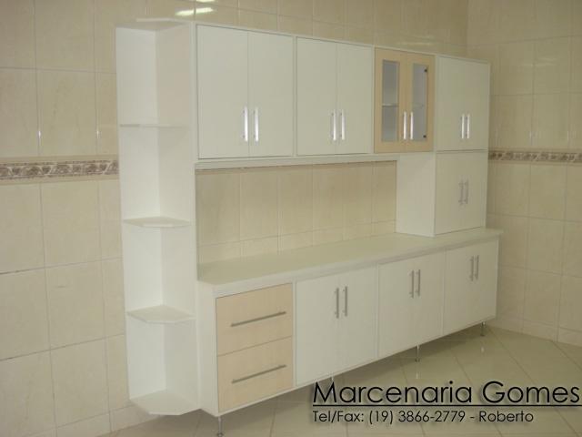 Marcenaria RM Gomes Cozinhas # Armario De Cozinha Carvalho Ibiza