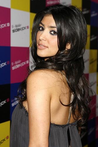 Kim Kardashian Pictures