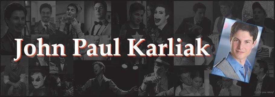 John Paul Karliak