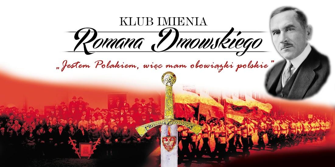 Klub imienia Romana Dmowskiego